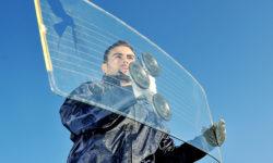 sostituzione cristalli Vetri auto roma
